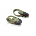 Kit Juego Luces Led XLC Minibeamer Set Colores CL-S10 Camuflaje
